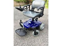 LLoyds Betterlife Capricorn Powerchair/Electric Mobility Chair