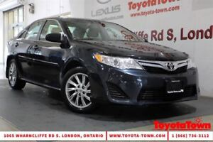 2014 Toyota Camry LE UPGRADE NAVIGATION POWER SEAT ALLOY WHEELS