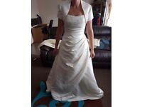 Stunning dress size 10