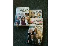 30 Rock Season 1-7