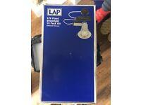 Lap low voltage downlights