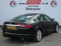 2009 Jaguar XF 3.0d V6 Premium Luxury 4 door Auto Diesel Saloon