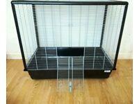 Savic Zeno 2 Rat/Hamster/Etc Cage
