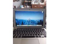 Macbook 11inch air 2014