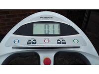 Olympus Sport treadmill - Odyssey
