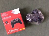 Brand New PlayStation 2 Controller in Box