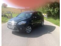 2012 Kuga , Cheapest UK, Service History, 1 OWNER,Great Driver/ Condition, MOT 2018 ,Recent Service