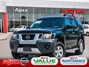 2009 Nissan Xterra SE*Value Priced*Rugged