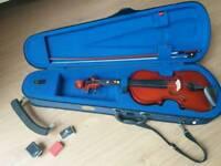 Stentor 3/4 violin.. Reduced price