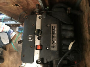 K20A3 motor from 2003 Acura RSX600obo