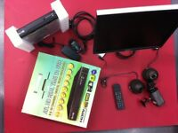 CCTV system hardwired very good condition