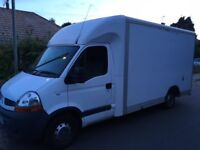 DOVER TO ABERDEEN. VAN HIRE. WE CARRY MANY ITEMS TOO BIG FOR NORMAL COURIERS