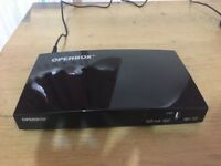 Openbox Freesat Smart TV Satelite receiver channel box