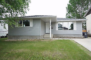 5 Bedroom House for Rent near University of Manitoba