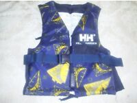 buoyancy aid for child - 40-50kgs - Helly Hanson