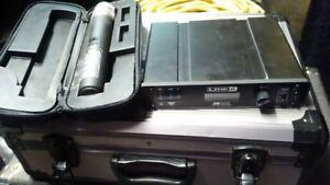 Wireless mic - L6XDV75