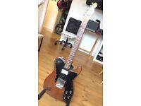 Fender Telecaster Custom 1977