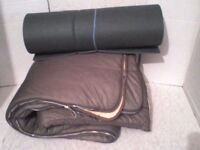 Full Sized Adult Sleeping Bag - Heathrow