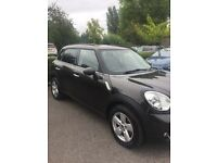 MINI Countryman 1.6 One 5dr with TLC Service Pack