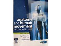 Anatomy and Human Movement 5th edition, Palastanga, Field and Soames