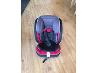 Child Car Seat - Almost Brand new