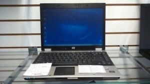 Ordinateur portable HP 14 à 15.6'', dual, i3 i5 i7, 99$ & +