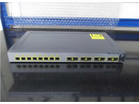 Cisco 500 switch