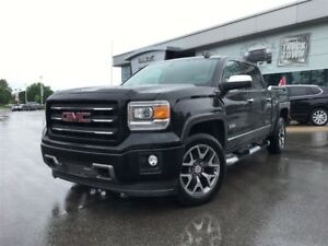 2015 GMC Sierra 1500 GFX Ultimate|All-Terrain|Leather|Heated Frn