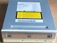 DVD/CD rewritable drive