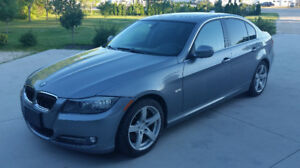 2009 BMW 3-Series 335d Sedan (Diesel)