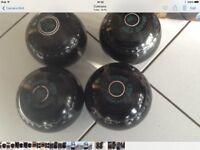 Almark Crusader size 4 bowls