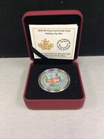 Silver Coin - 3D Holiday Toy Box Mississauga / Peel Region Toronto (GTA) Preview