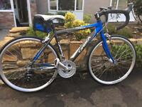 "24"" wheel Orbea Road Bike 14 speed"