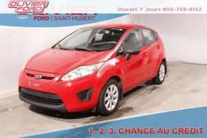 2013 Ford Fiesta SE MAGS BLUETOOTH A/C
