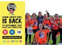 New York Bakery Co. Global Energy Race - *** 10k, 5k, 3k running events ***
