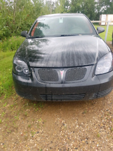 Great deal- no engine Pontiac pursuit