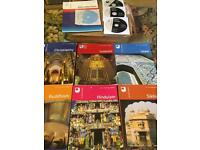 Open University course A217 An introduction to religious studies