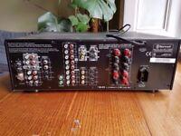 SHERWOOD RD-7106R amplifier