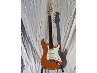Aria STG Series Strat Fender