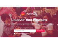 Get Paid for Sharing What You Love. Meet & Learn from Passionate Musicians!