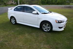 2013 Mitsubishi Lancer SE 10th Edition