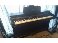 Digital piano - Gear4Music TG8826