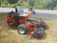Used Jacobsen Greensmower