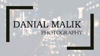 Professional Photographer (Portraits, Family, Special Events)