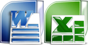 Excel and Word Courses