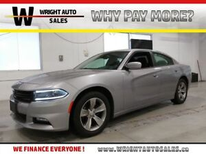 2016 Dodge Charger SXT| NAVIGATION| SUNROOF| BLUETOOTH| 31,370KM