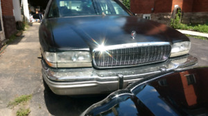 95 Buick Park Ave Ultra