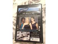 Graftobian HD Makeup 101 DVD