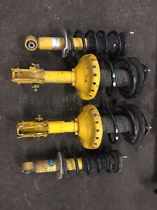 Subaru Legacy Forester and Impreza strut assembly available