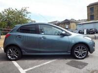 2012 Mazda 2 1.3 Venture Edition 5 door Petrol Hatchback